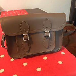 The Cambridge Satchel Company-satchel crossbody